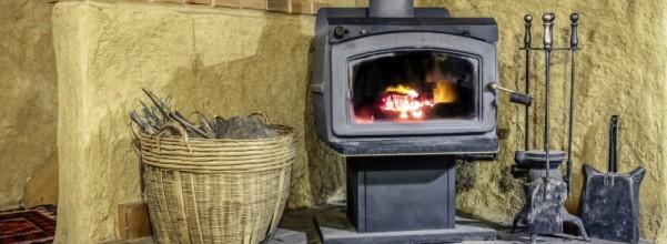 Chimney Inner Insulation Layer - unseen safety