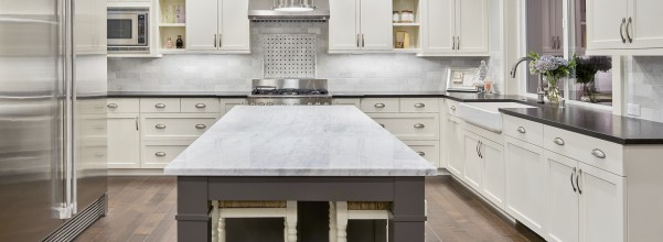 Painting Kitchen Cabinets - The How and When